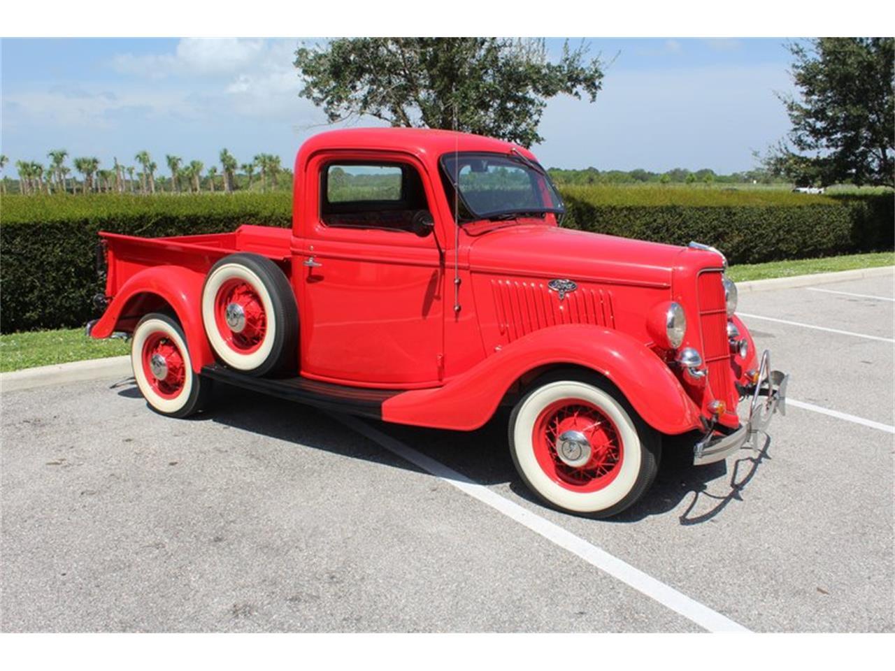1935 Ford 1-1/2 Ton Pickup (CC-1392809) for sale in Sarasota, Florida