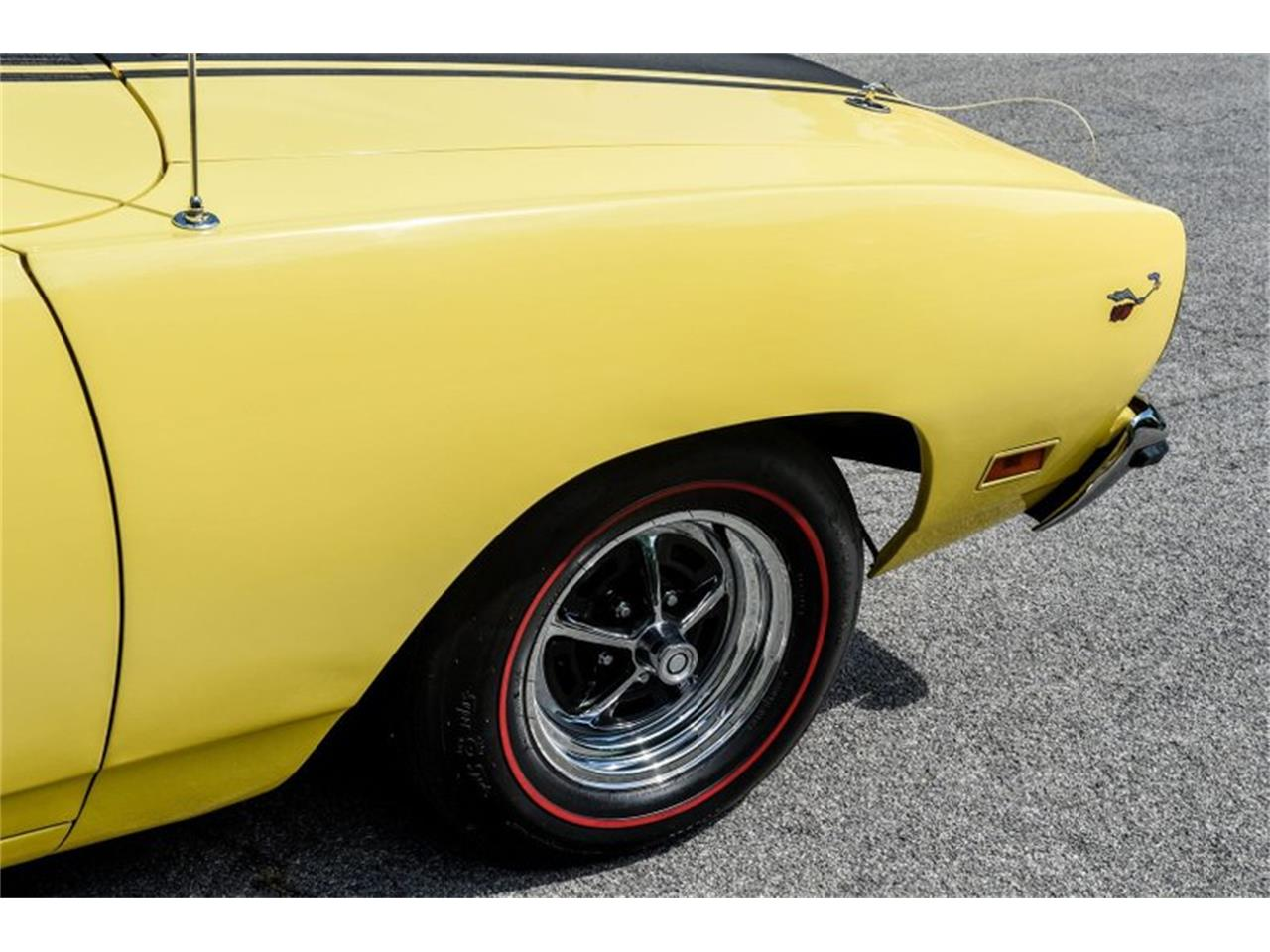 1970 Plymouth Road Runner (CC-1390281) for sale in Saratoga Springs, New York