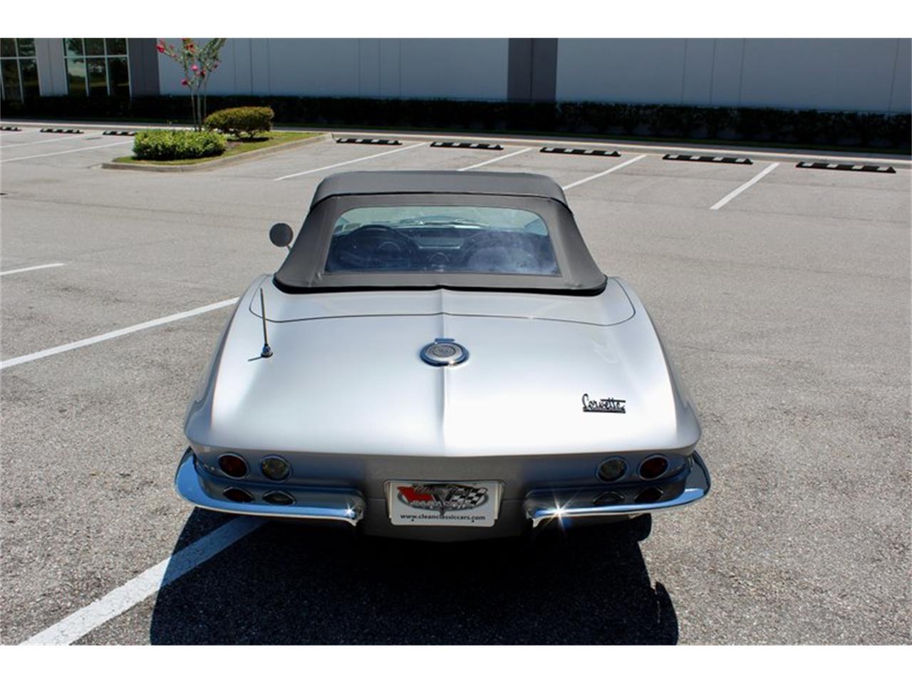 1966 Chevrolet Corvette (CC-1392811) for sale in Sarasota, Florida