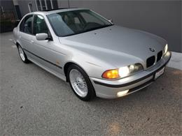 2000 BMW 5 Series (CC-1392819) for sale in Cadillac, Michigan