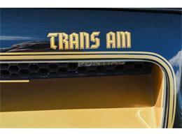 1976 Pontiac Firebird Trans Am (CC-1390282) for sale in Saratoga Springs, New York