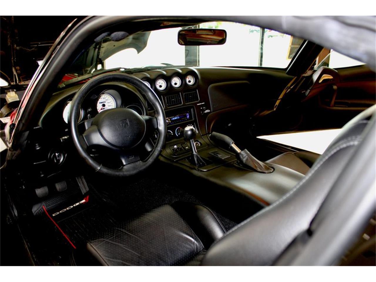 2000 Dodge Viper (CC-1392820) for sale in Sarasota, Florida