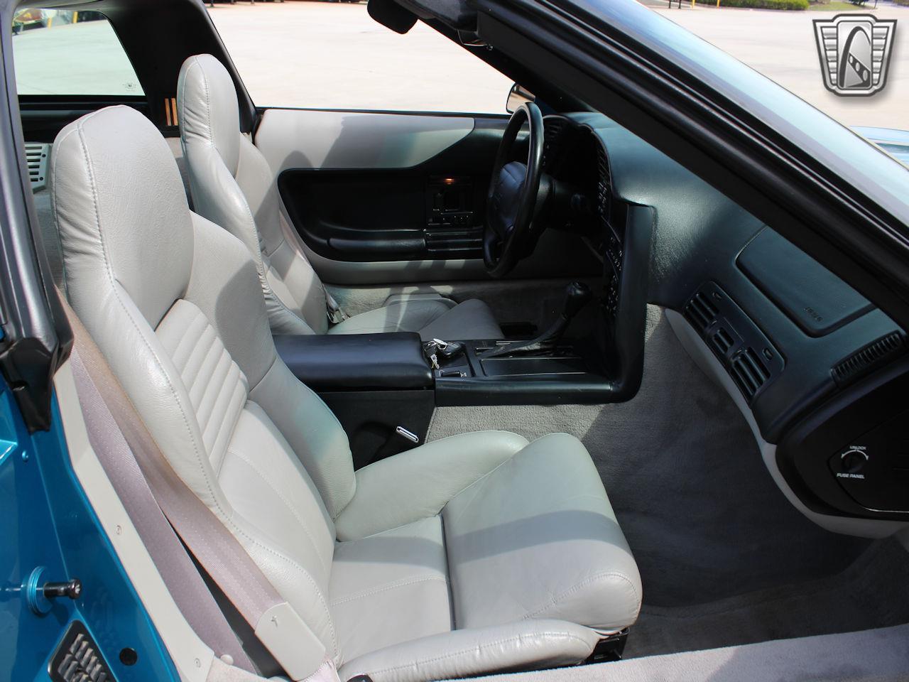 1994 Chevrolet Corvette (CC-1392822) for sale in O'Fallon, Illinois