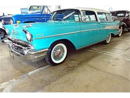 1957 Chevrolet Nomad (CC-1392823) for sale in Hilton, New York