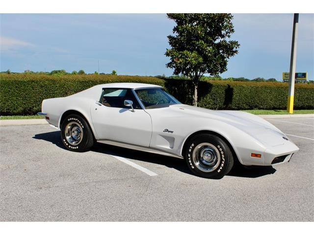 1973 Chevrolet Corvette (CC-1392824) for sale in Sarasota, Florida