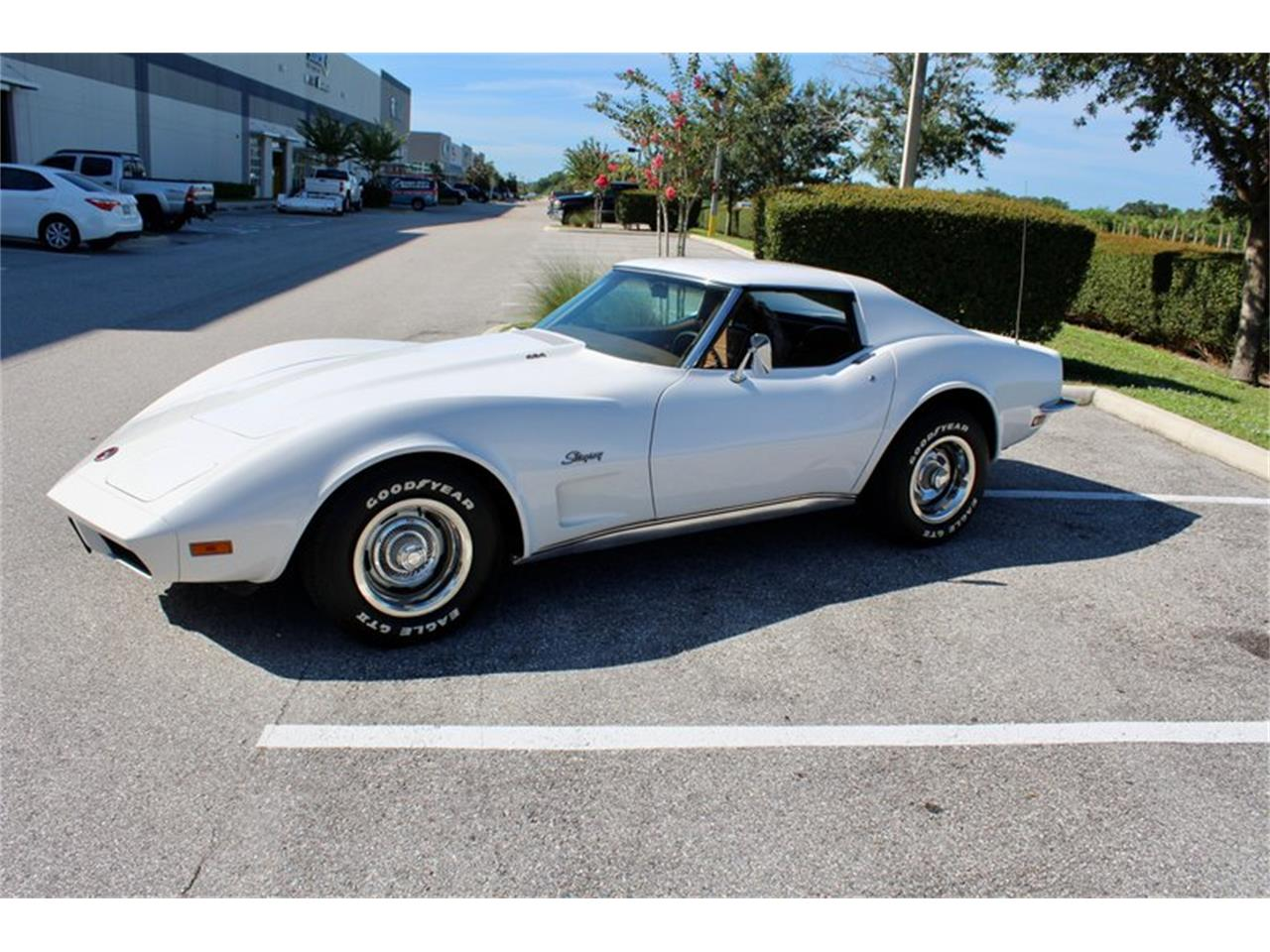 1973 Chevrolet Corvette (CC-1392824) for sale in Sarasota, Florida