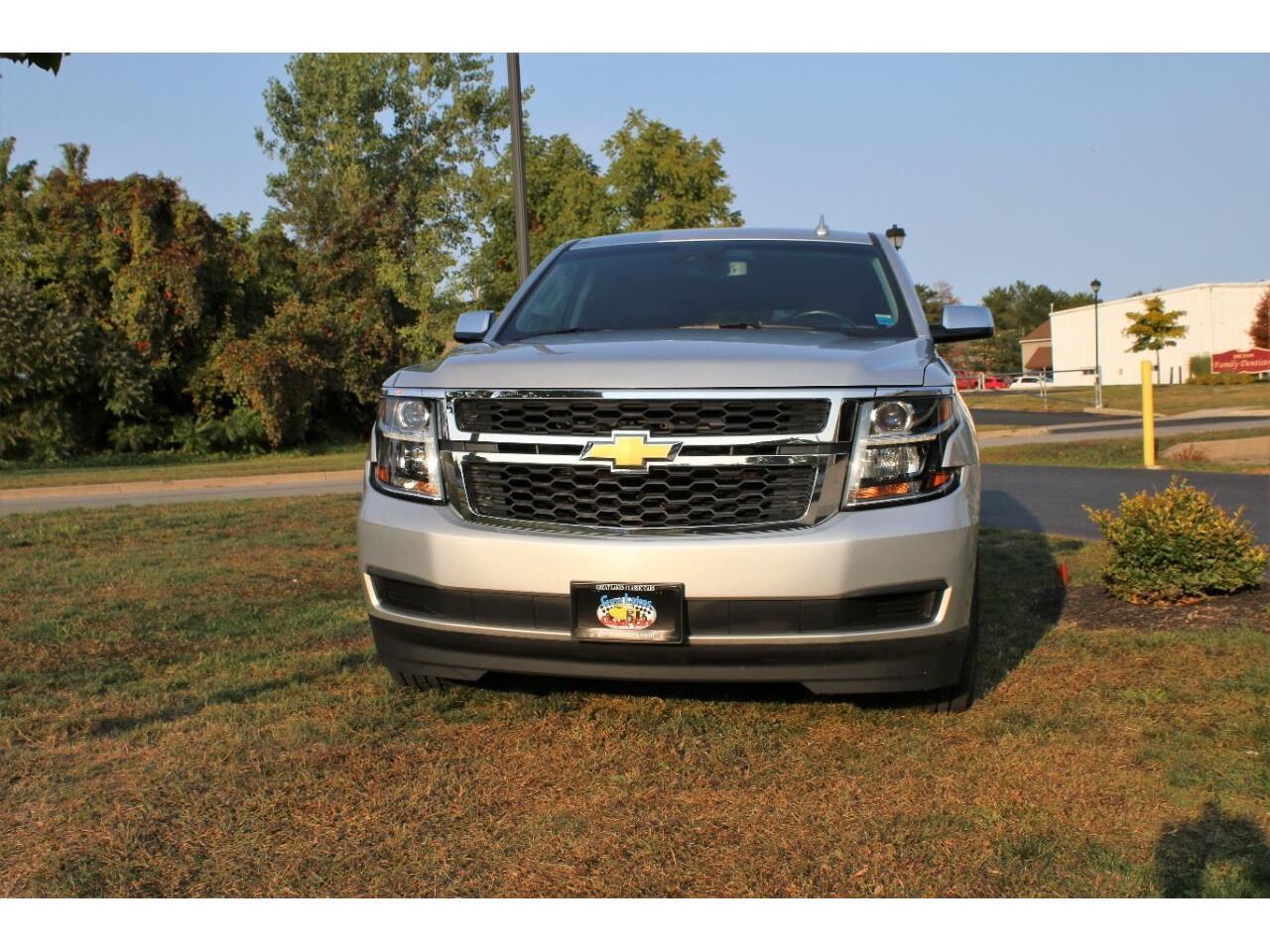 2016 Chevrolet Suburban (CC-1392831) for sale in Hilton, New York