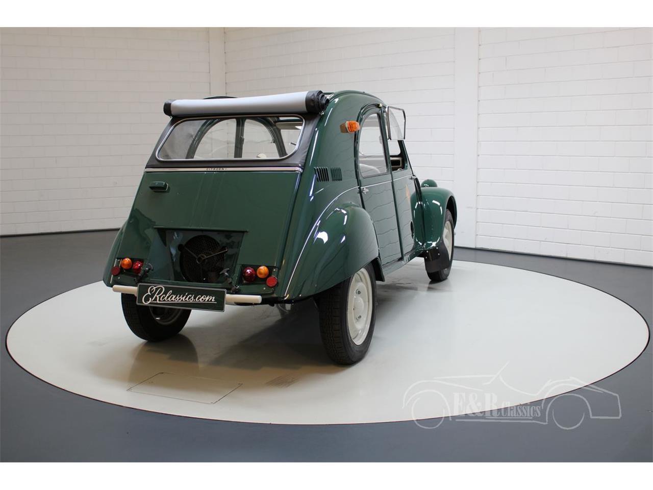 1964 Citroen 2CV (CC-1390284) for sale in Waalwijk, Noord Brabant