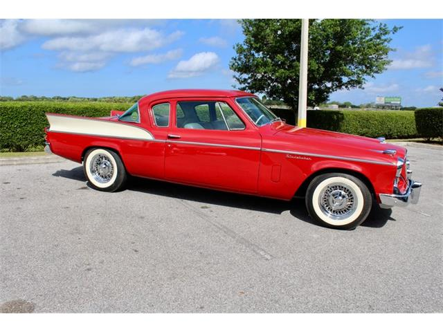 1958 Studebaker Silver Hawk (CC-1392842) for sale in Sarasota, Florida