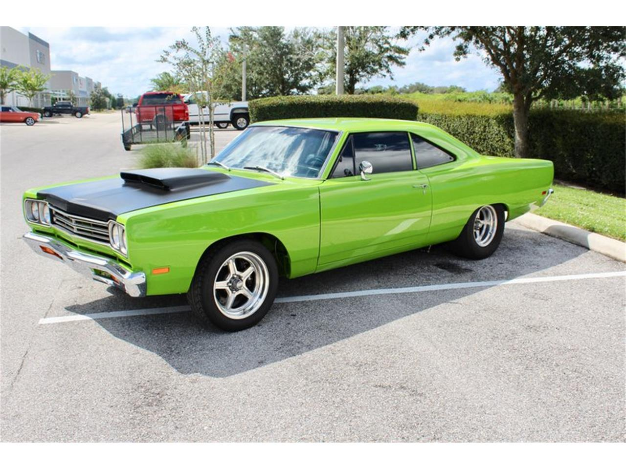 1969 Plymouth Belvedere (CC-1392843) for sale in Sarasota, Florida