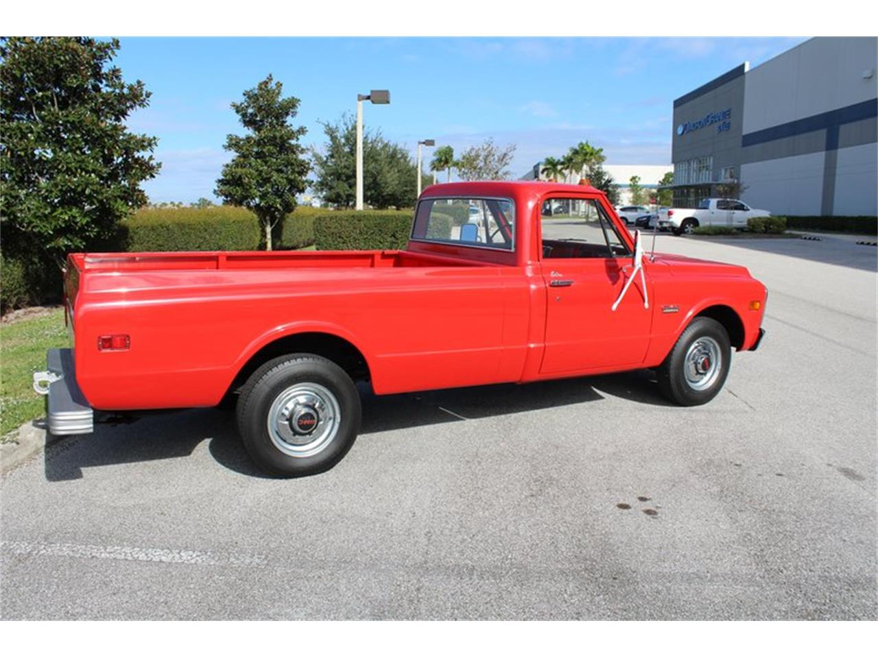 1969 GMC Truck (CC-1392846) for sale in Sarasota, Florida