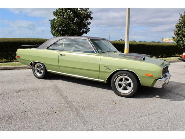 1973 Dodge Dart (CC-1392848) for sale in Sarasota, Florida