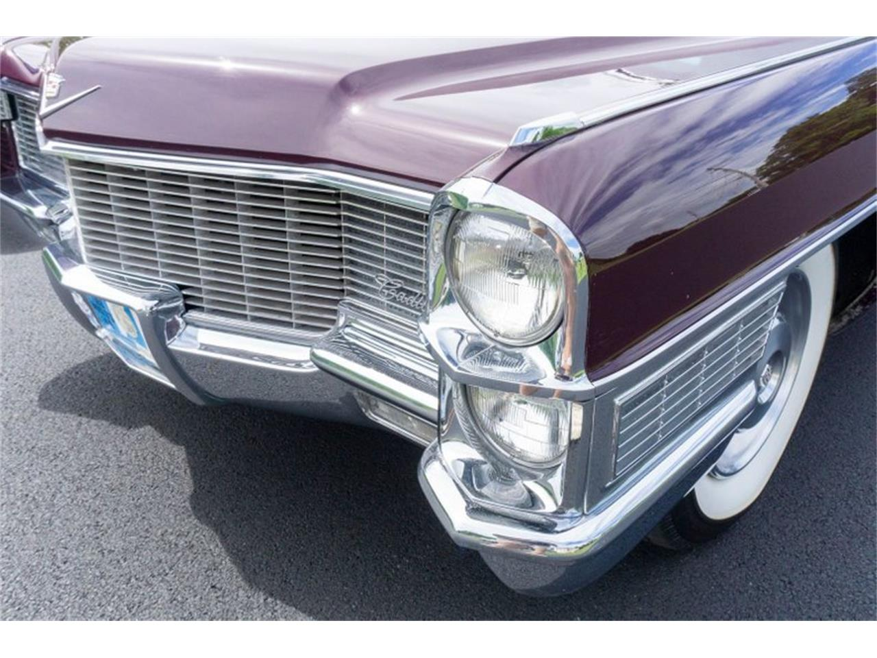 1965 Cadillac Coupe (CC-1390285) for sale in Saratoga Springs, New York