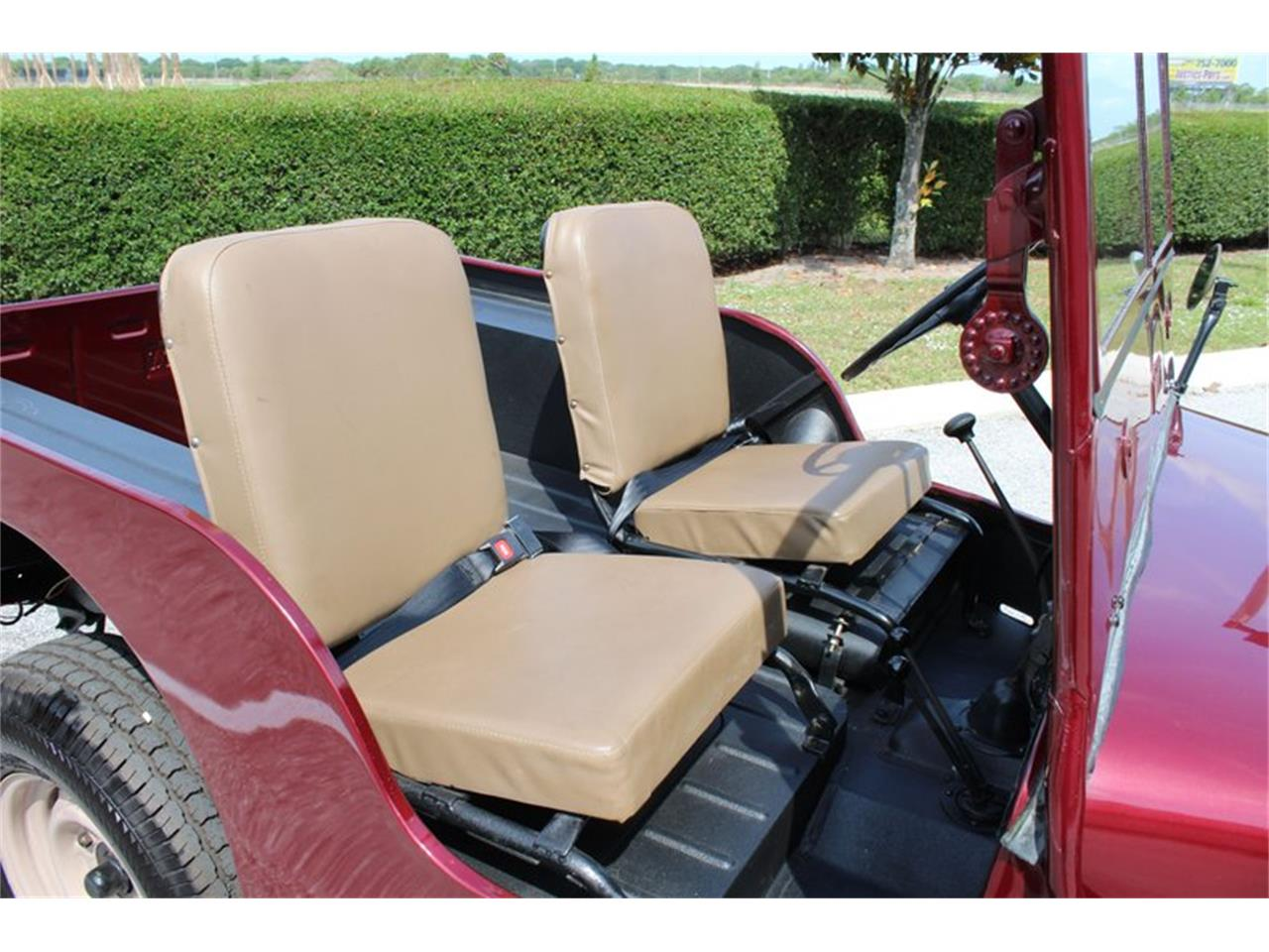 1947 Willys Jeep (CC-1392860) for sale in Sarasota, Florida