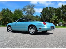 2002 Ford Thunderbird (CC-1392863) for sale in Clearwater, Florida
