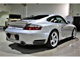 2003 Porsche 911 (CC-1392865) for sale in Chatsworth, California