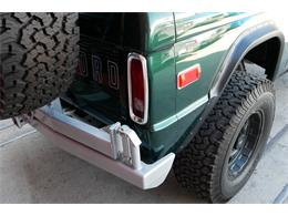 1970 Ford Bronco (CC-1392866) for sale in Reno, Nevada