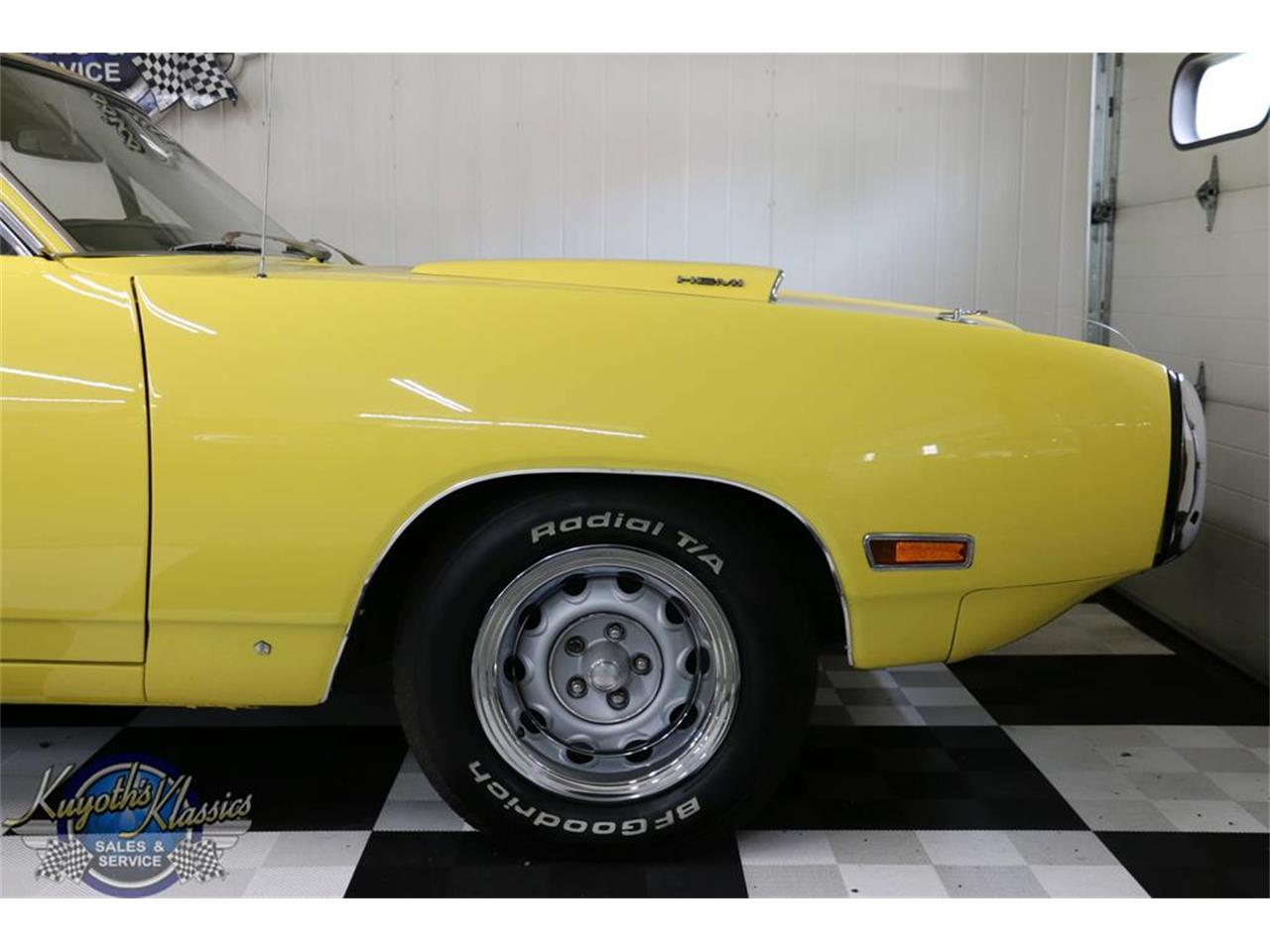 1970 Dodge Coronet (CC-1392867) for sale in Stratford, Wisconsin