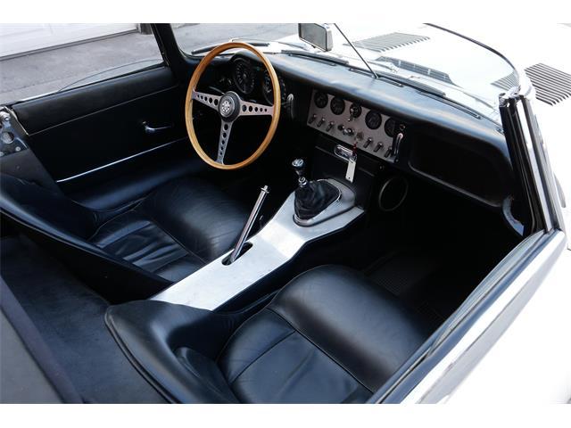 1963 Jaguar XKE (CC-1392869) for sale in Reno, Nevada