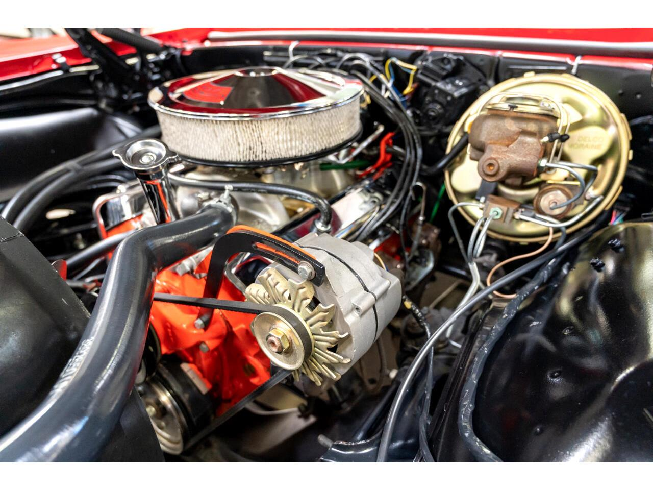 1968 Chevrolet Camaro (CC-1392870) for sale in Salem, Ohio
