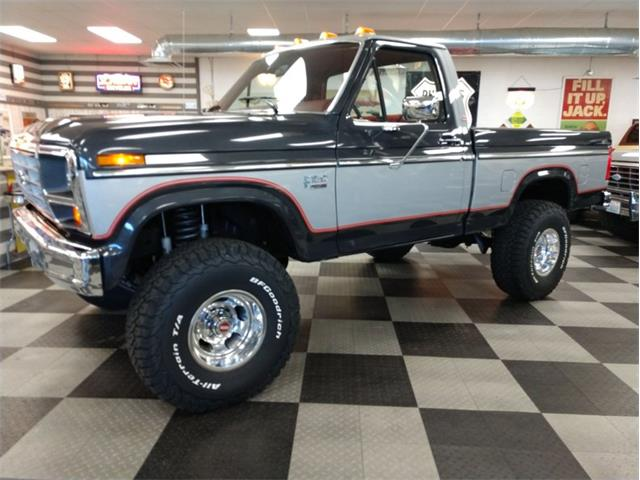 1985 Ford F150 (CC-1392872) for sale in Greensboro, North Carolina