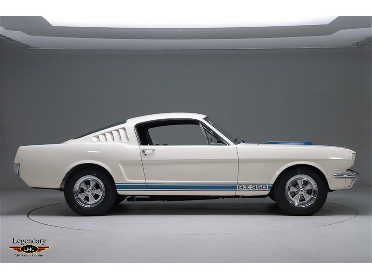 1965 Shelby GT350 (CC-1392876) for sale in Halton Hills, Ontario