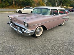 1957 Chevrolet Nomad (CC-1392878) for sale in Westford, Massachusetts