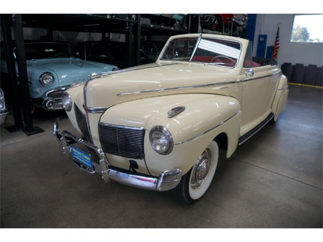 1941 Mercury Custom (CC-1390288) for sale in Torrance, California