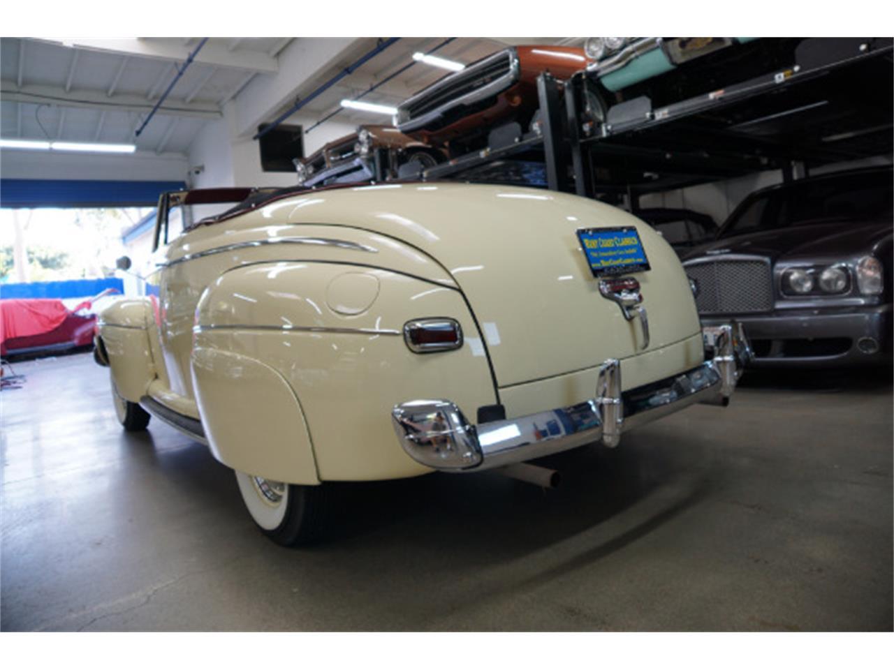1941 Mercury Custom (CC-1390288) for sale in Torrance, California