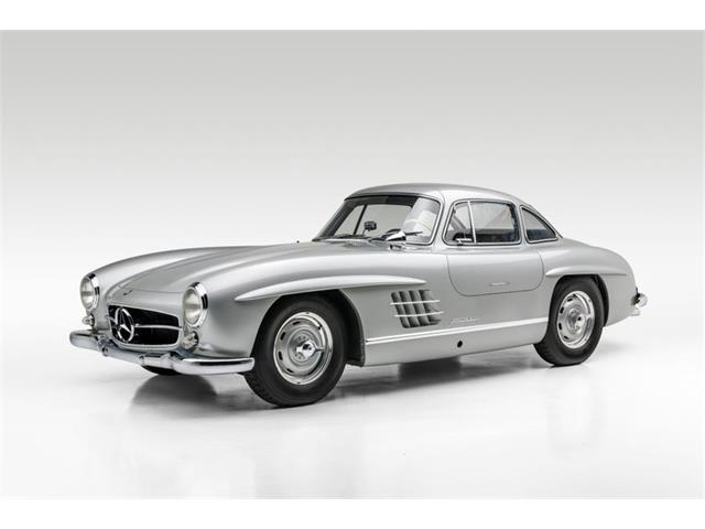 1955 Mercedes-Benz 300SL (CC-1392880) for sale in Costa Mesa, California