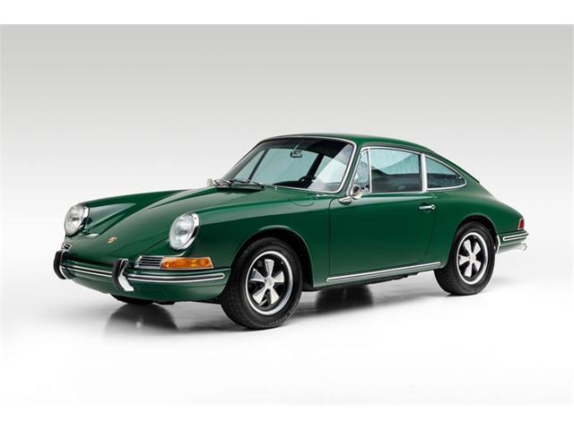 1967 Porsche 912 (CC-1392881) for sale in Costa Mesa, California