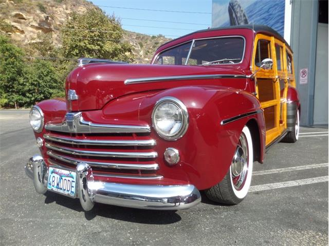 1948 Ford Deluxe (CC-1392883) for sale in Laguna Beach, California