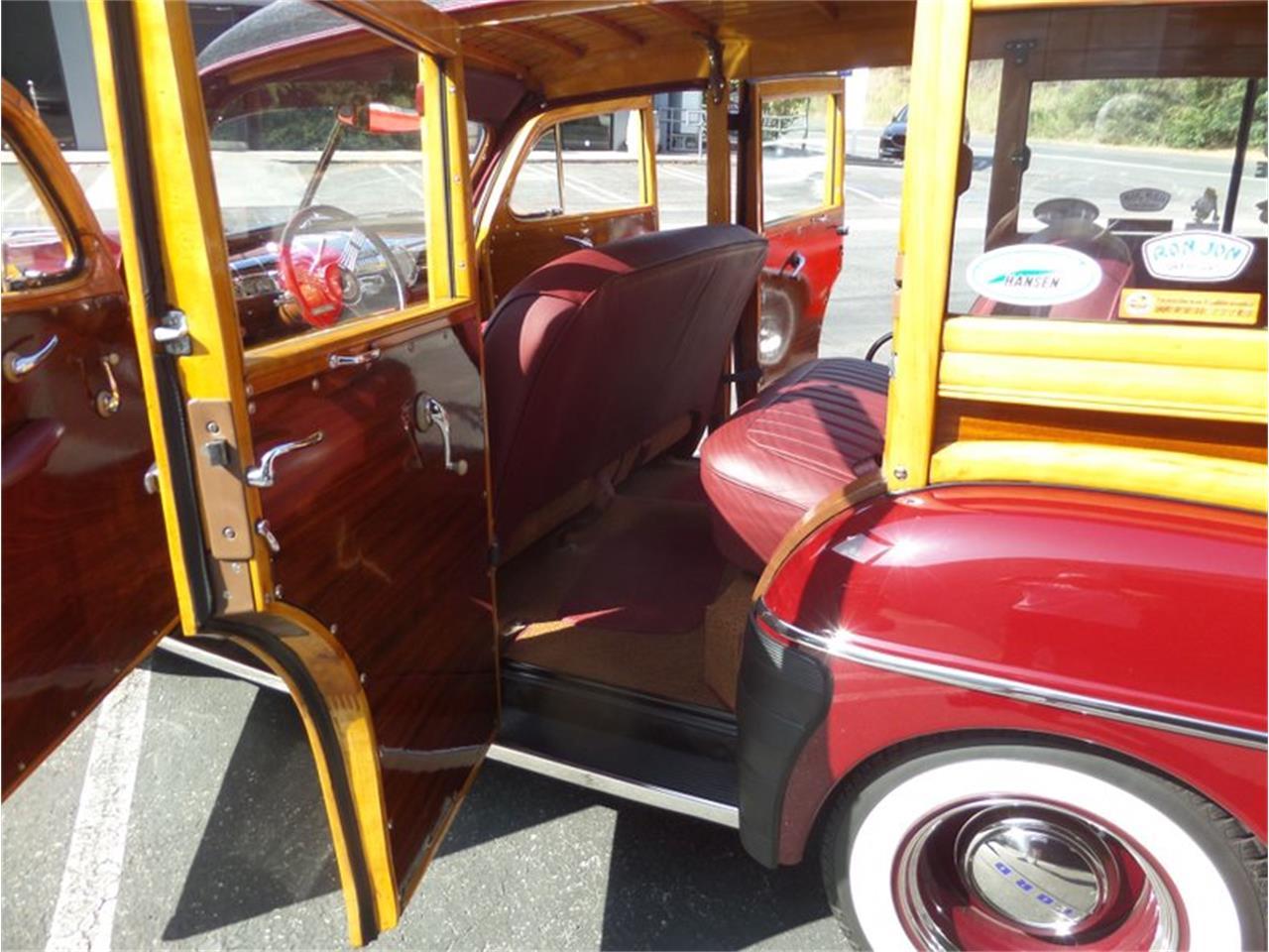 1948 Ford Deluxe (CC-1392883) for sale in Laguna Beach, California