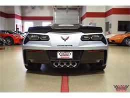 2017 Chevrolet Corvette (CC-1392886) for sale in Glen Ellyn, Illinois