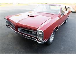 1966 Pontiac GTO (CC-1392888) for sale in Carlisle, Pennsylvania