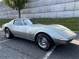 1972 Chevrolet Corvette (CC-1392893) for sale in Carlisle, Pennsylvania