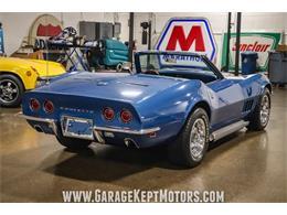 1968 Chevrolet Corvette (CC-1390029) for sale in Grand Rapids, Michigan
