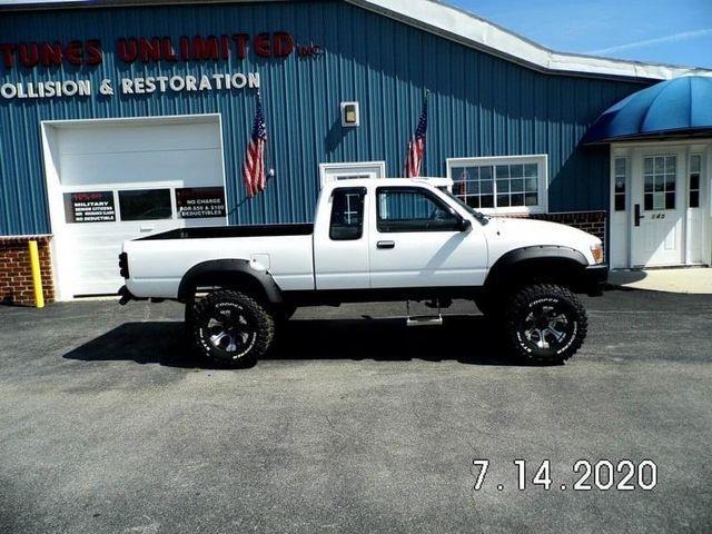 1992 Toyota Truck (CC-1392900) for sale in Carlisle, Pennsylvania