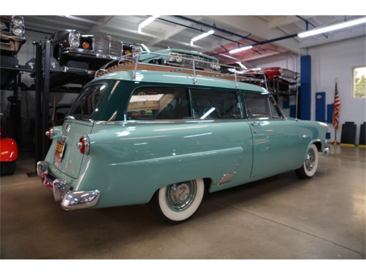 1953 Ford Mainline (CC-1390291) for sale in Torrance, California