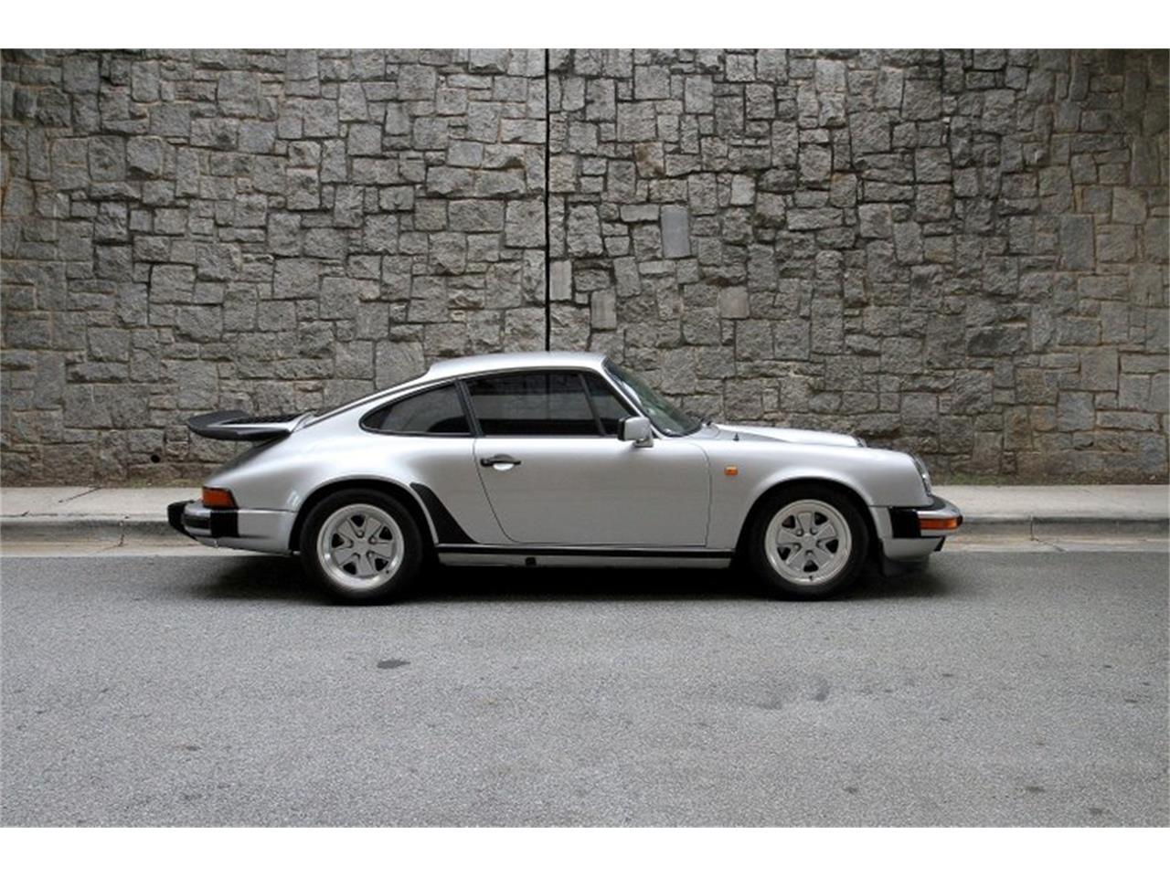 1985 Porsche 911 (CC-1392915) for sale in Atlanta, Georgia