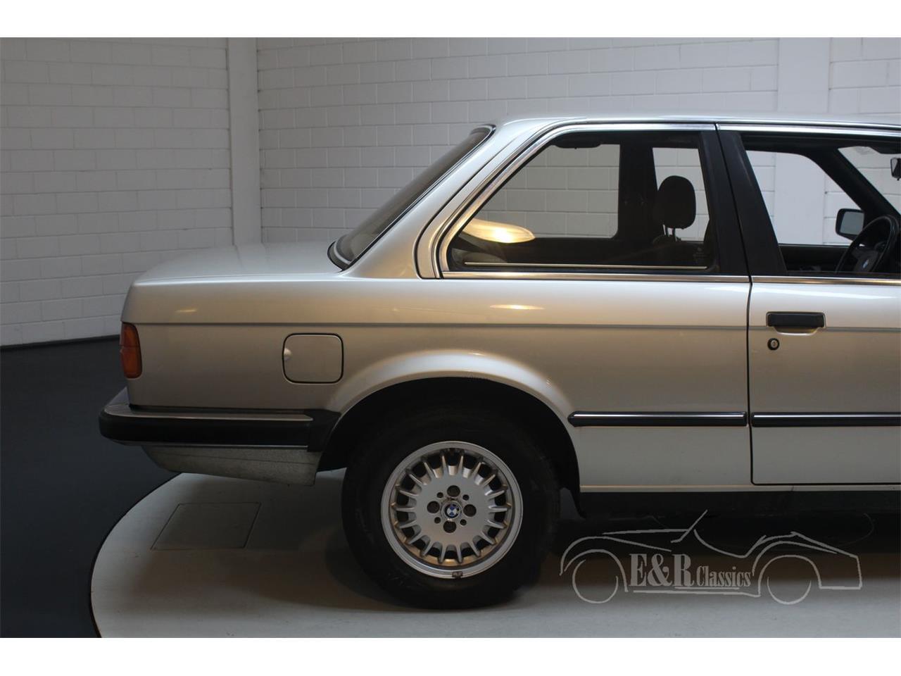 1983 BMW 3 Series (CC-1392917) for sale in Waalwijk, Noord-Brabant