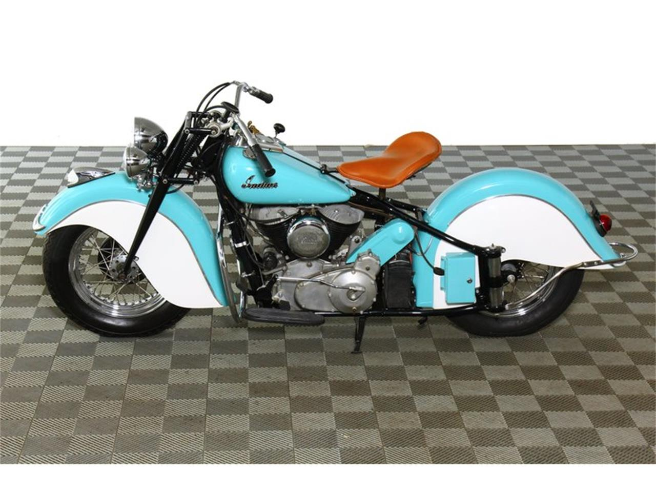 1947 Indian Chief (CC-1392918) for sale in Elyria, Ohio