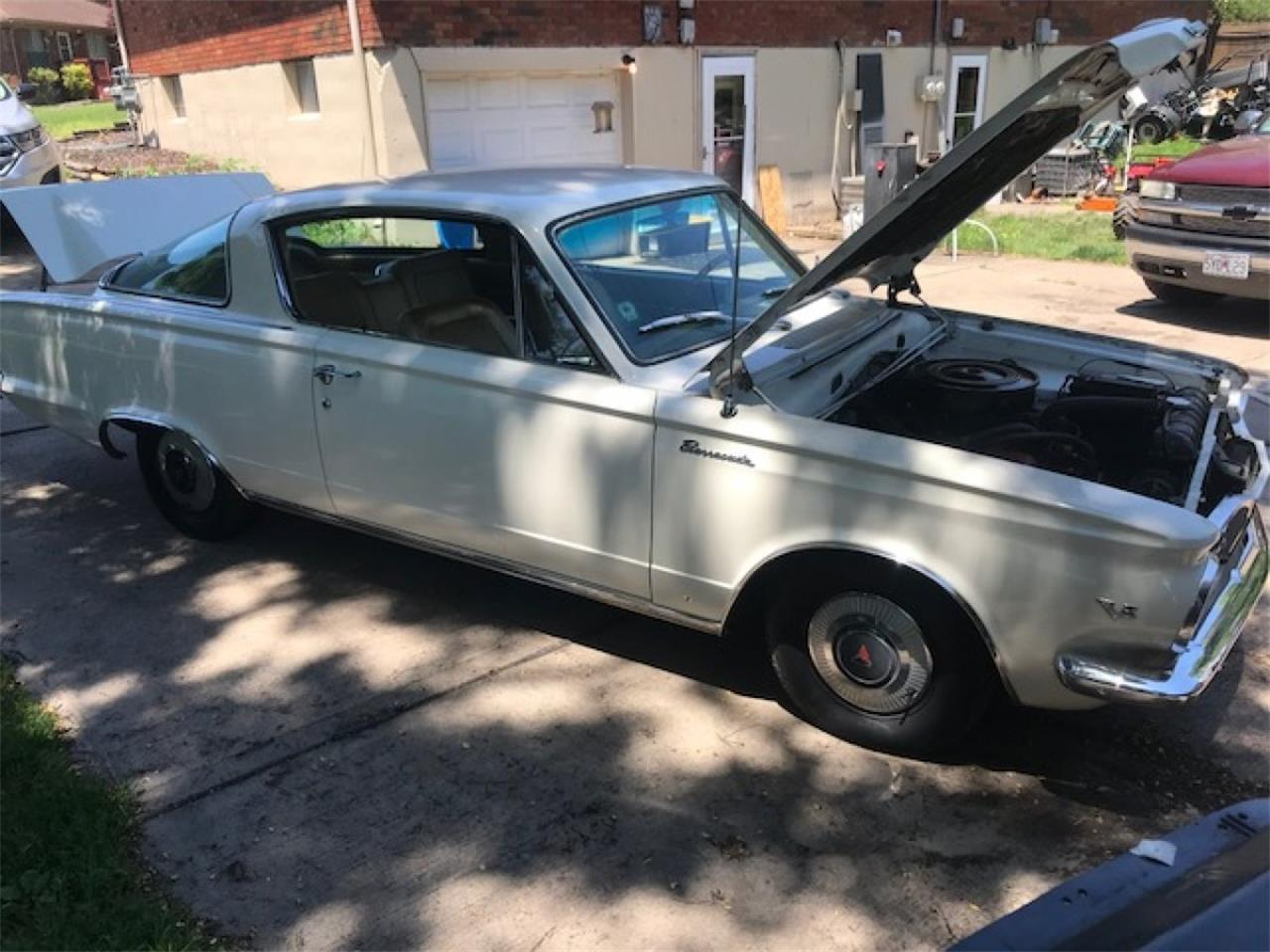 1965 Plymouth Barracuda (CC-1392919) for sale in Tampa, Florida