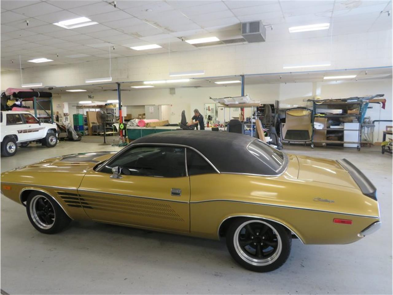 1972 Dodge Challenger (CC-1392922) for sale in San Jose, California