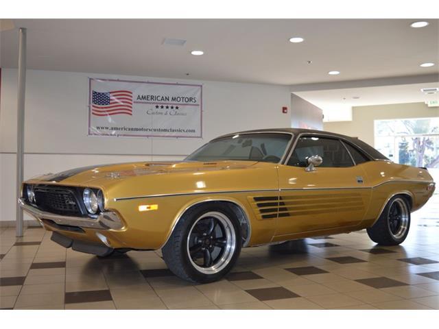 1972 Dodge Challenger (CC-1392922) for sale in San Jose, California