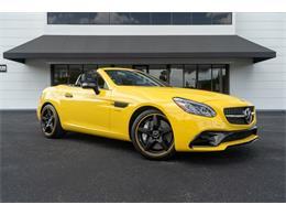 2020 Mercedes-Benz SLC (CC-1392923) for sale in Miami, Florida