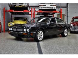 2001 Jaguar XJR (CC-1392927) for sale in Plainfield, Illinois