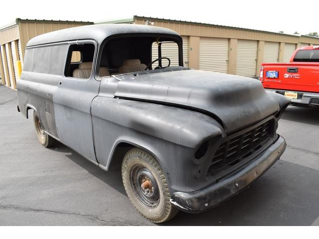 1956 Chevrolet 3100 (CC-1392928) for sale in Payson, Arizona
