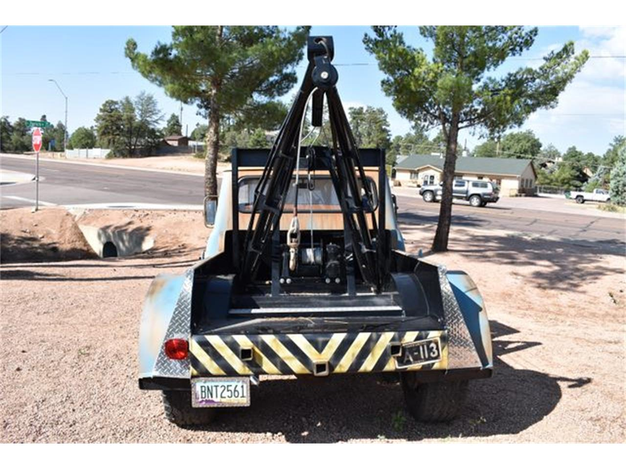 1961 International Tow Truck (CC-1392935) for sale in Payson, Arizona