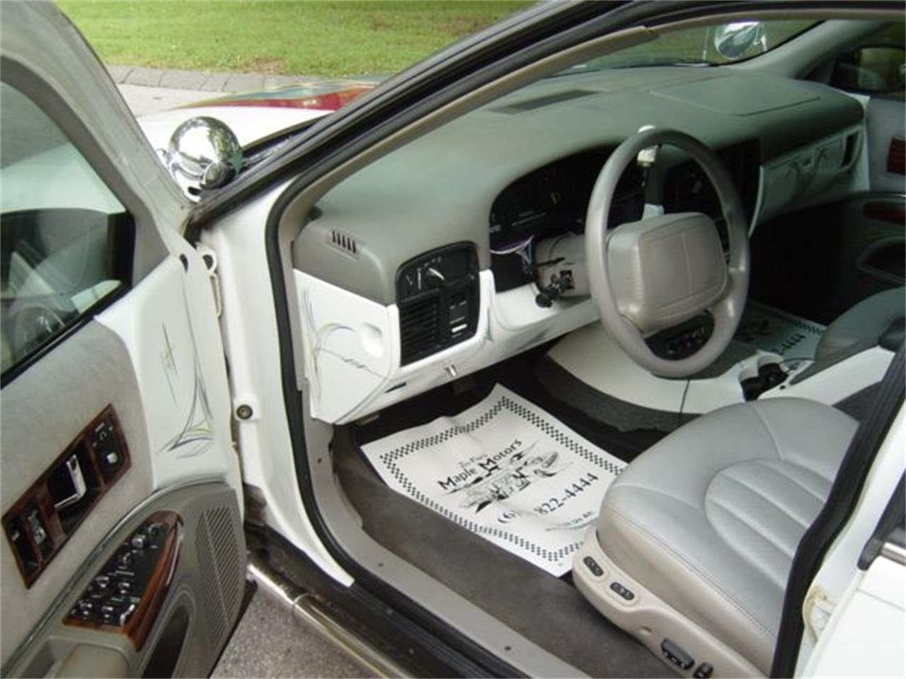 1994 Chevrolet Caprice (CC-1392936) for sale in Hendersonville, Tennessee